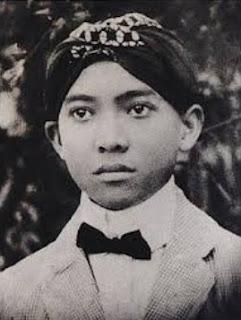 Masa Kecil Soekarno