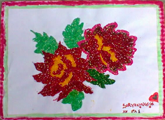 Karya Surya Ningsih