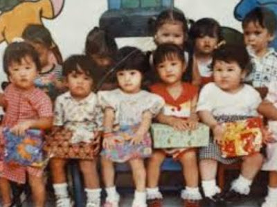 Foto Kecil Nikita Willy