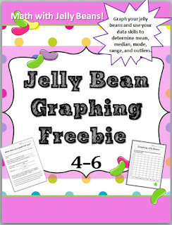 https://www.teacherspayteachers.com/Product/Easter-Jelly-Bean-Math-Graphing-Freebie-Grades-4-6-2435136