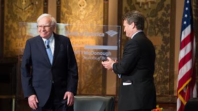 Warren Buffett Bank