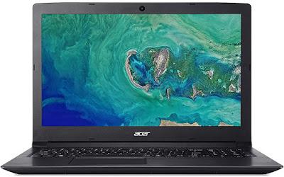 Acer Aspire 3 A315-53-55FW