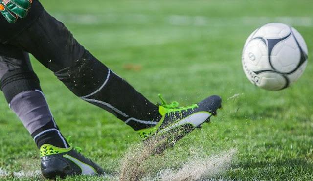 Καλά νέα για τις αποθεραπείες των τραυματισμένων ερασιτεχνών ποδοσφαιριστών