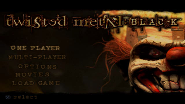 Review Game Twisted Metal: Black – Battle Royale Dengan Kendaraan