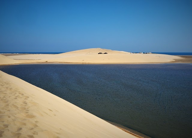 Top five natural wonders of Qatar that you need to see