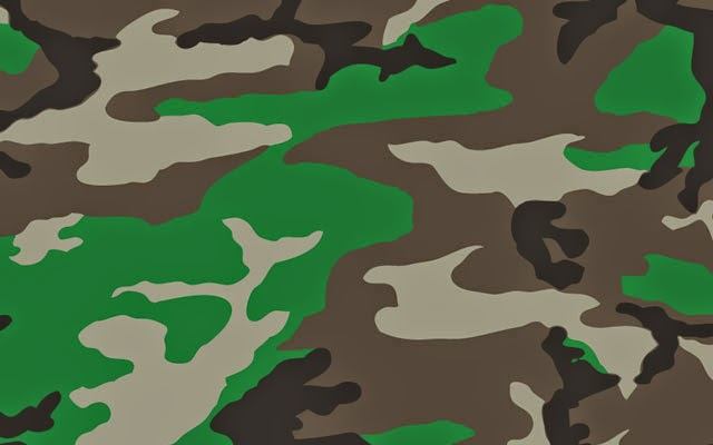 Camo Stencils Guide For You Jayce O Yesta