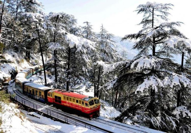 Toytrain_in_Shimla_wallpapers_download