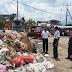 Sampah Menumpuk di Terminal Rp3,1 Miliar, Kadishubkominfo Berang