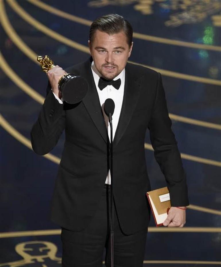 2a1a2ad3ce090 88. Oscar Ödül Töreni Kazananları ve Kırmızı Halı... | GİZLİ LEYLAK