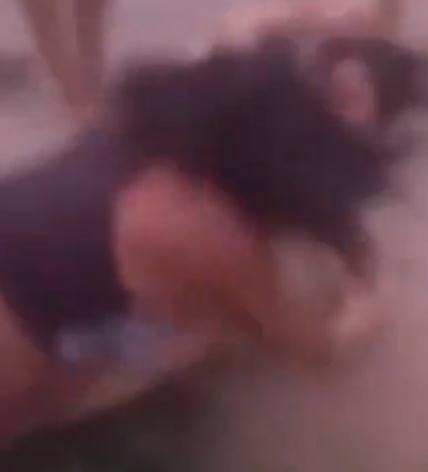Vídeo: Briga entre mulheres em Cajazeiras viraliza na internet