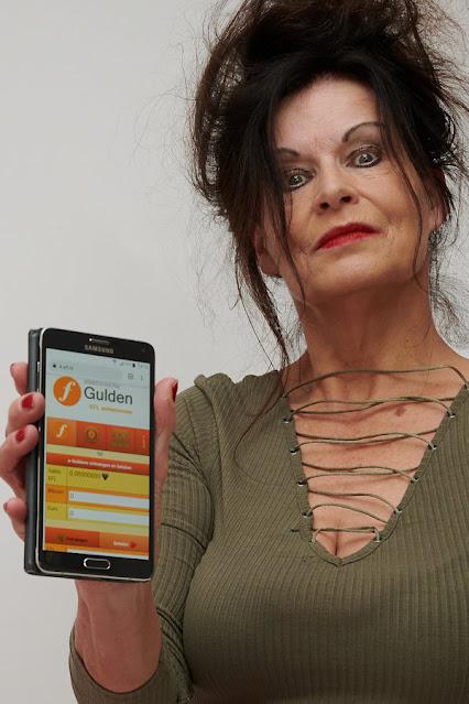 e-Gulden, de Nederlandse Bitcoin