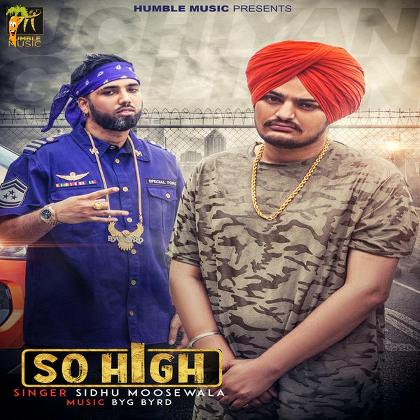 sidhu moose wala mp3 download
