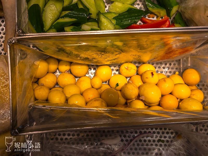 【板橋裕民夜市美食】一毛不拔鹽水雞。開賣一小時過半完售