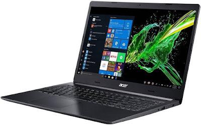 Acer Aspire 5 A515-54-75EB