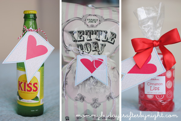 Mommy by day Crafter by night: 14 days of Valentines ...