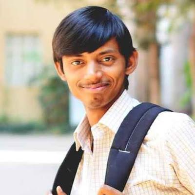 Niraj Shojan Wiki, Biography