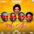 Os Moikanos - Meu Amor (Afro House) [Prod.by Dj Aka M]