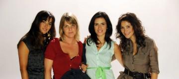Telenovela SOLTERA OTRA VEZ 3 capitulos completos online gratis