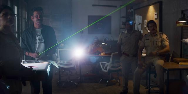 Silence: Can You Hear It 2021 Hindi HDRip 720p