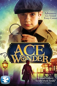 Watch Ace Wonder: Message from a Dead Man Online Free in HD