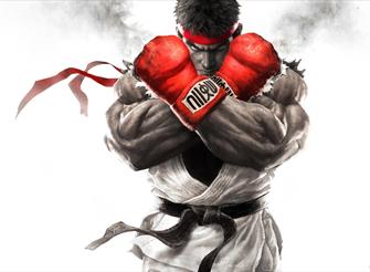 Street Fighter 5 [Full] [Español] [MEGA]