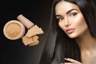 Fuller's Earth(Multani Mitti) for Hair