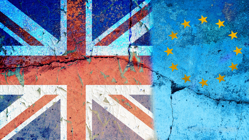 Британия и ЕС продолжают обсуждать Brexit  и коронавирус