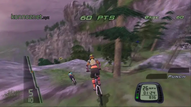 تحميل لعبة Downhill Domination