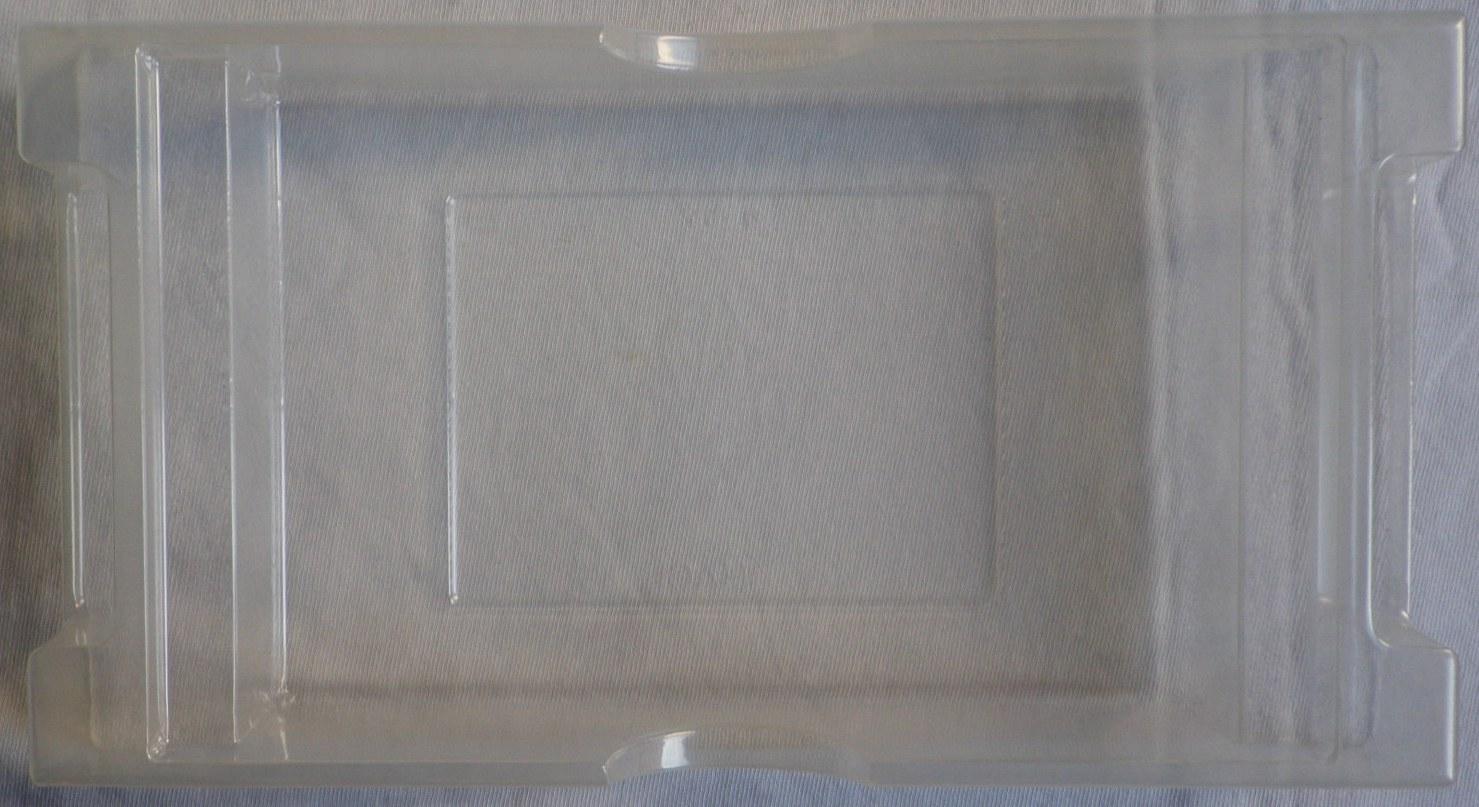 Seiken Densetsu 3 - Plástico interno