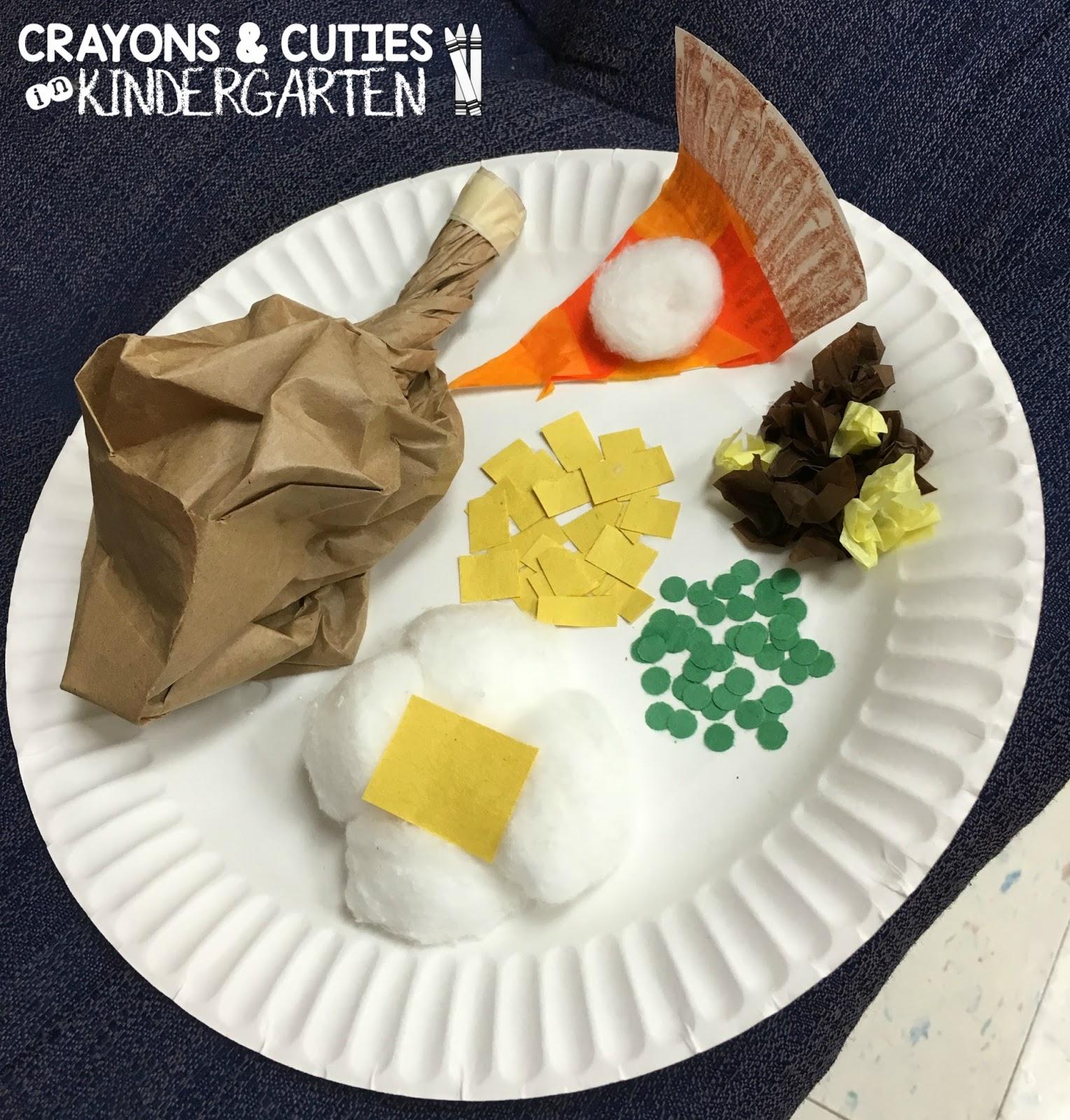 Crayons Amp Cuties In Kindergarten It S My 2 Year Blog