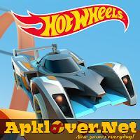 Hot Wheels Race Off MOD APK unlimited money