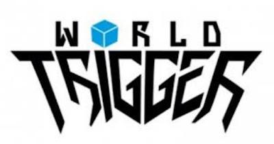 Baca Manga World Trigger Chapter 201 Sub Indo