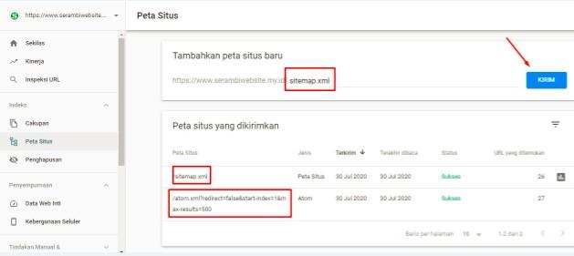 Cara Agar Artikel Website atau Blog Cepat Terindex Google