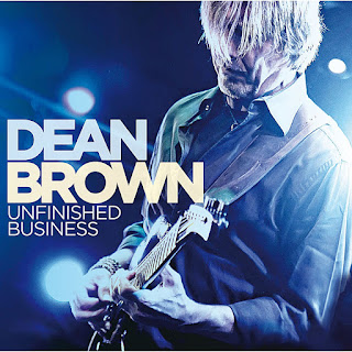 Dean Brown - 2012 - Unfinished Business