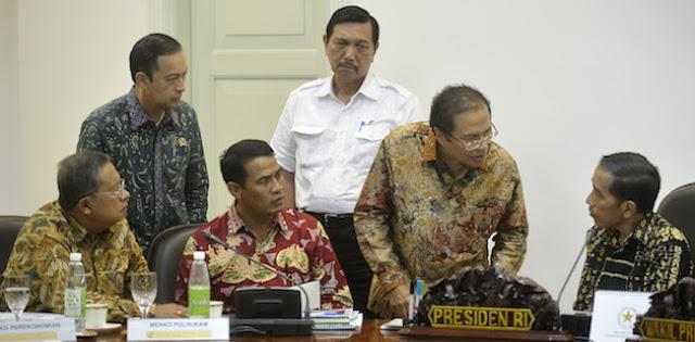 Sebut Jakarta Amburadul, Pengamat: Megawati Ingin DKI Direbut PDIP