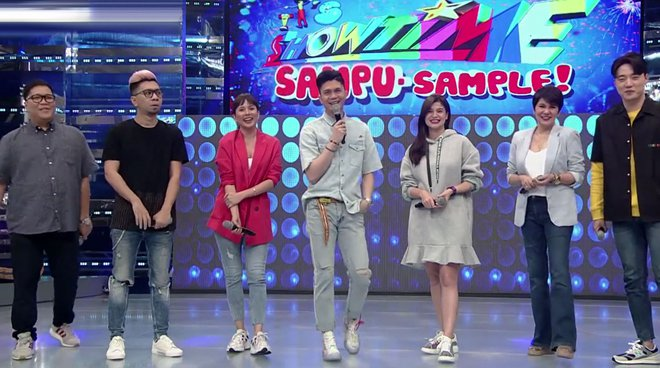 Who will win this year's Magpasikat?