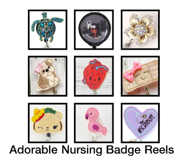 Nurse Rachel Claire