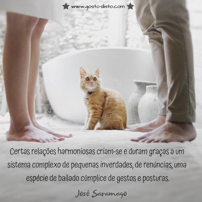 Pensamento de José Saramago