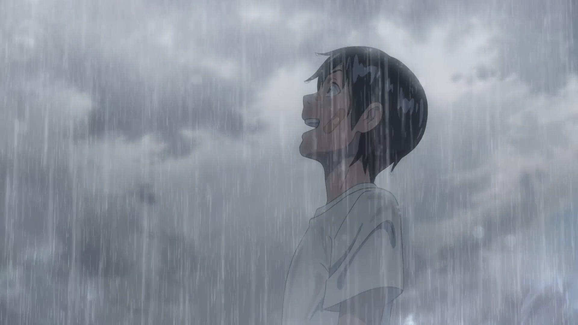 Karakter Anime Paling Bucin
