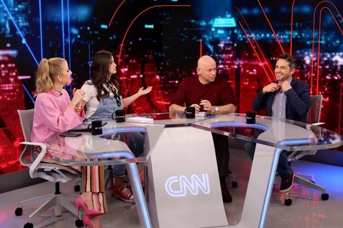 'CNN Tonight' estreia série sobre os sete pecados