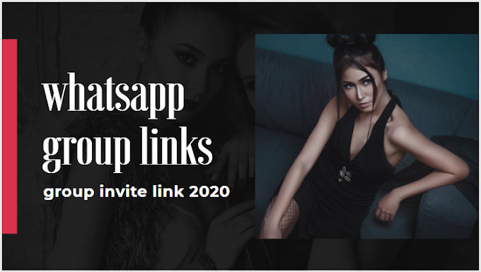 WhatsApp Group Links | 100% Genuine and Trusted (18+, News, Various)