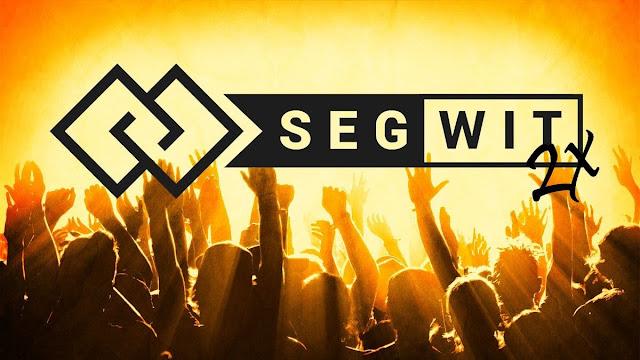 Segwit2x đã bị Hủy - Bitcoin sẽ không Hardfork