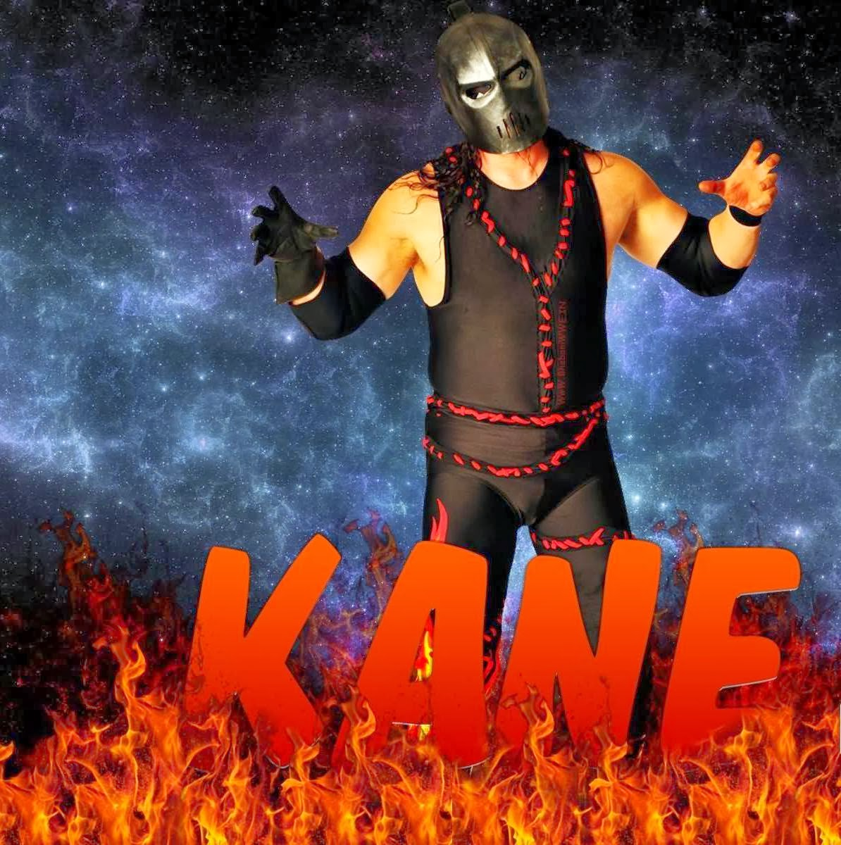WWE HD Wallpaper Free: Kane Hd Wallpapers Free Download