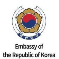 Job Opportunity at Embassy of the Republic of Korea,  Administrative Assistant