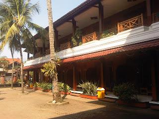 Hotel Mustika Ratu