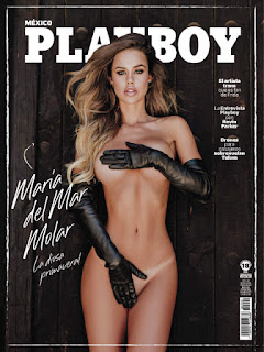 Playboy México – Marzo 2020 PDF