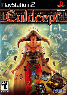 Culdcept (Omiya Soft) ps2