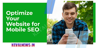 How to Optimize Your Website for Mobile SEO Best Practices