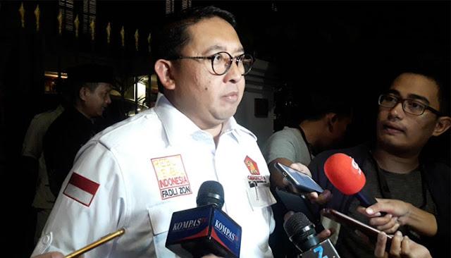 Fadli Zon: Cawapres Prabowo Akan Diumumkan Besok