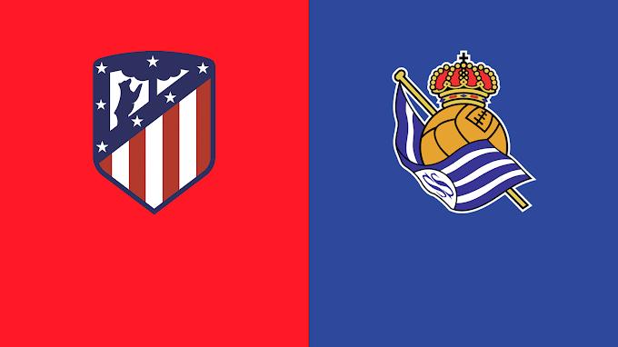 مشاهدة مباراة اتلتيكو مدريد وريال سوسيداد بث مباشر اليوم 24/10/2021 الدوري الاسباني